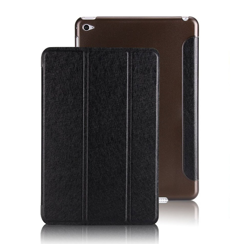 Ultra Slim Magnetic Leather Smart Cover Case For Apple ...