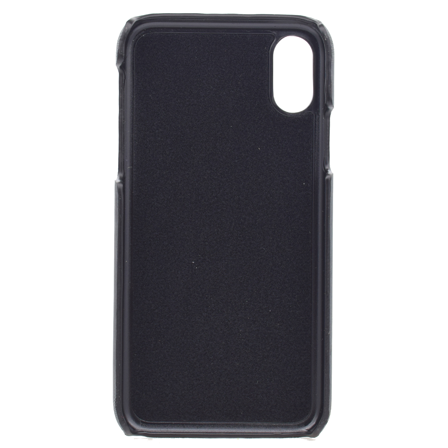 For iPhone XS XR 8/7/6 5 Thermal Heat Induction Creative Discoloration Back Case