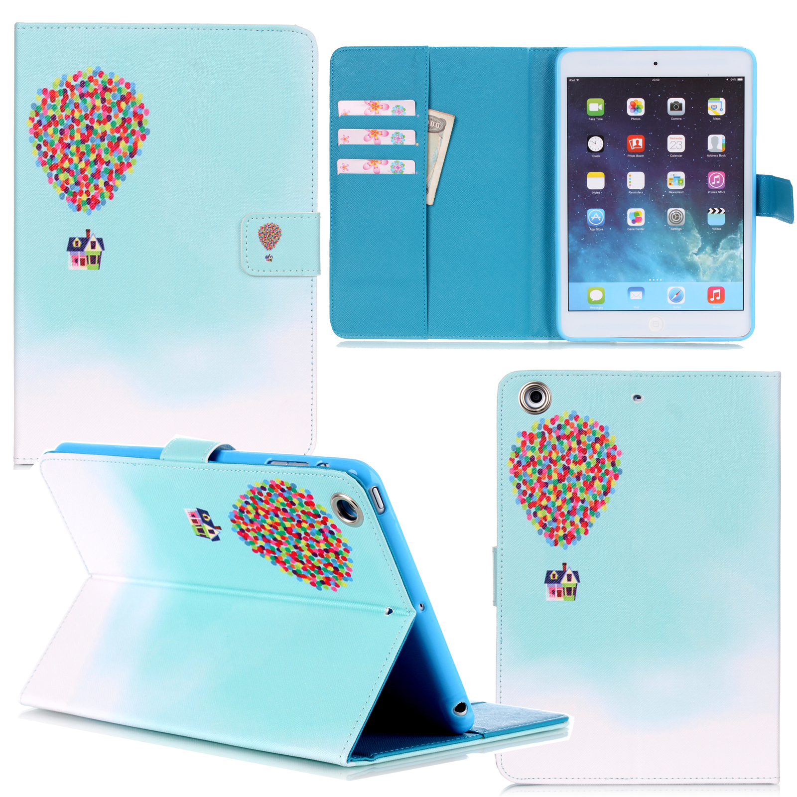 Cute Protective Diamond Bling Hybrid Tablet Cover Case for ... |Cute Ipad Cases