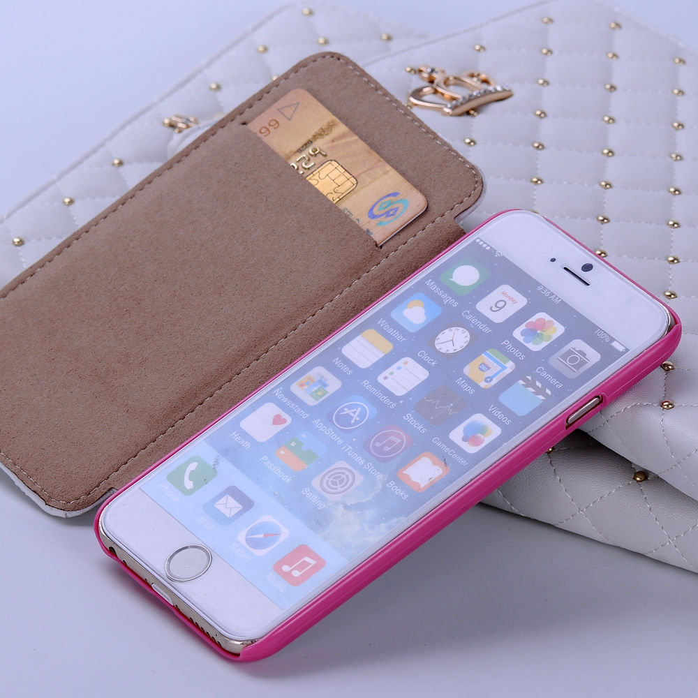 Iphone S Flip Cover