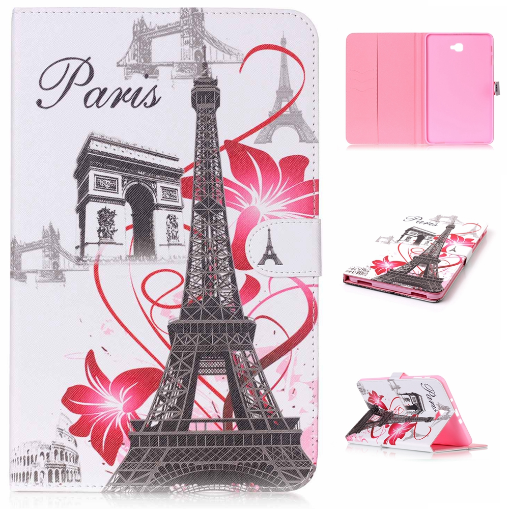 smart wallet pattern leather case cover for samsung galaxy. Black Bedroom Furniture Sets. Home Design Ideas