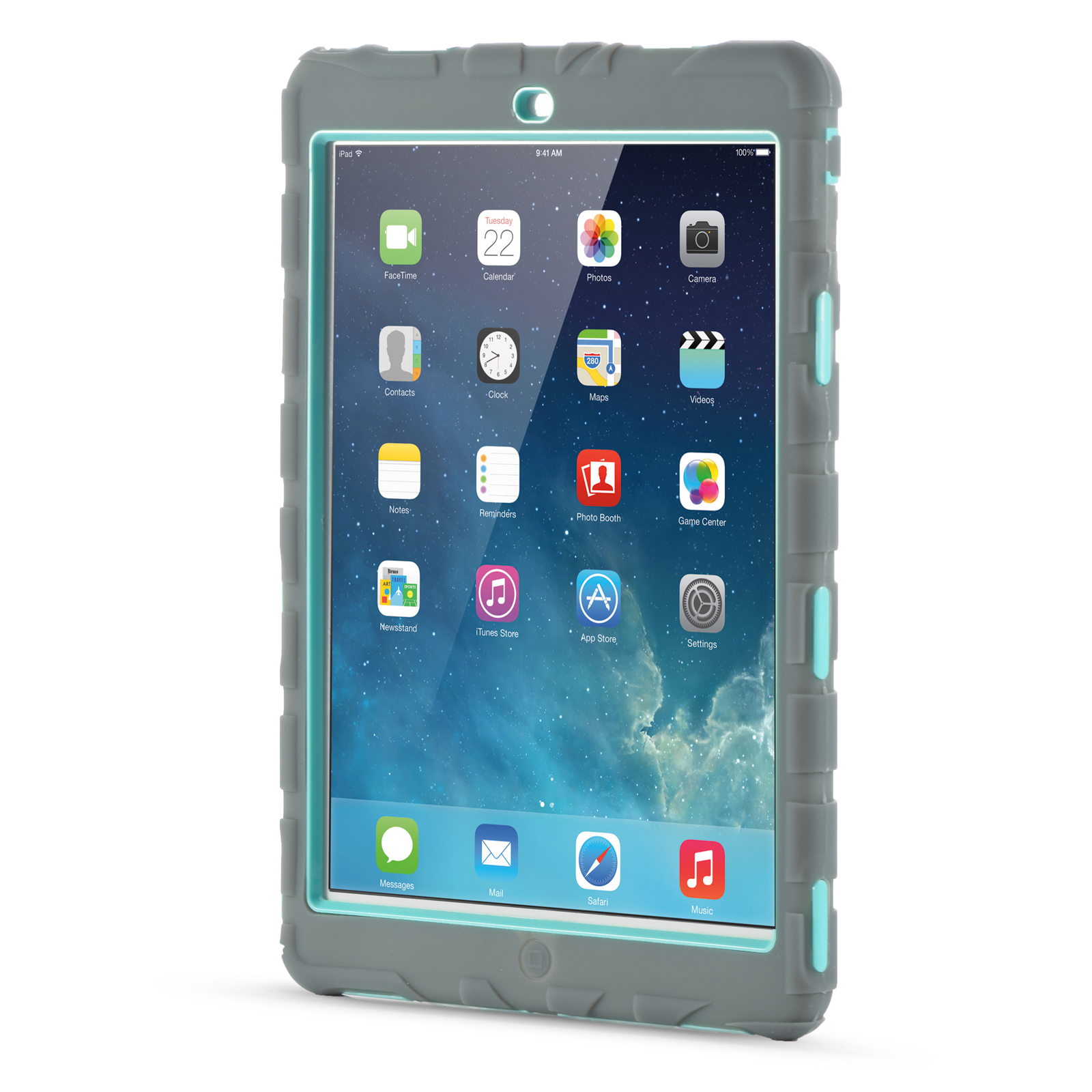 Squishy Ipad Cases : Hybrid Anti-drop Soft Rubber Protective Hard Case Cover For iPad 2/3/4 Mini Air eBay