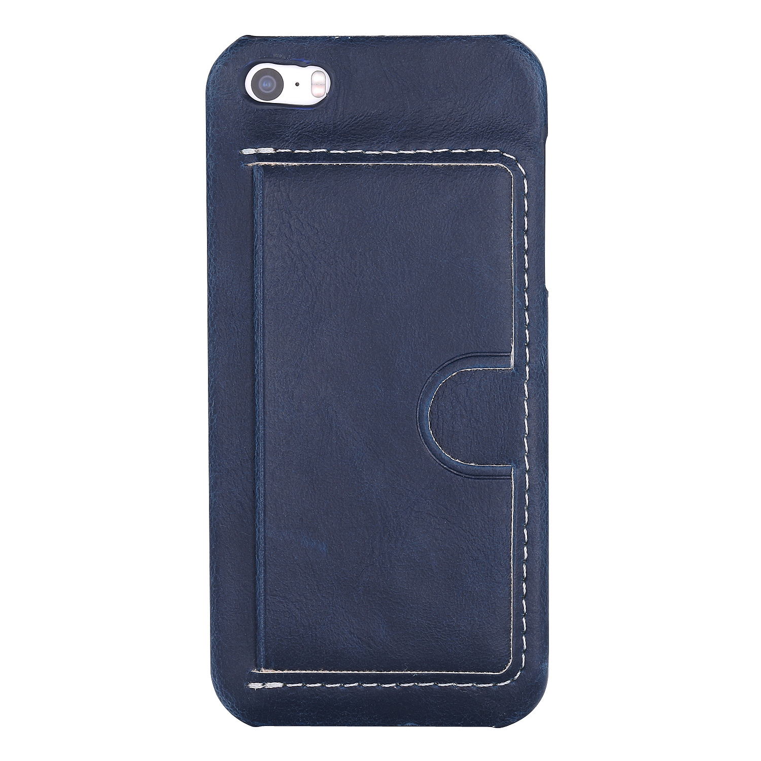 Iphone S Leather Card Case