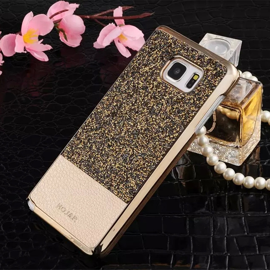Luxury-Bling-Glitter-Rhinestone-Crystal-Hard-Case-Cover-For-Samsung-Galaxy-Phone