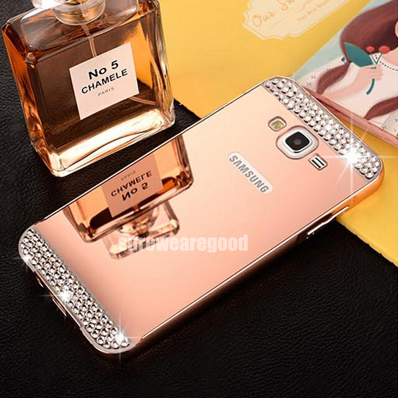 ... For Samsung Galaxy S8 Plus. Color. Choose ...