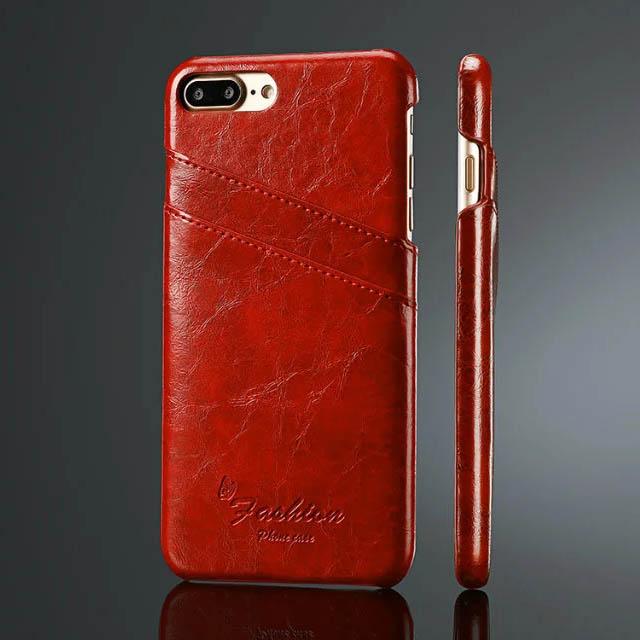 custodia wallet iphon 7